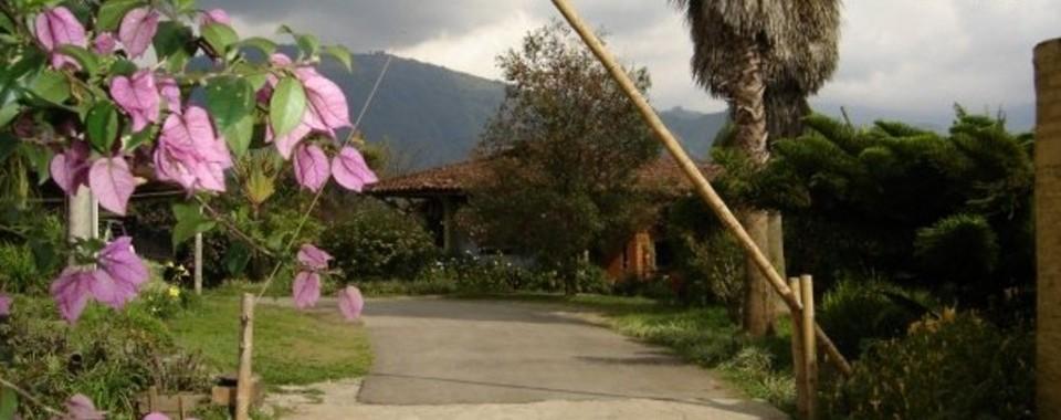 El hotel Fuente Casa Jardin Zen Fanpage Facebook 1