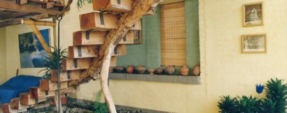 El hotel Fuente Casa Jardin Zen Fanpage Facebook 6